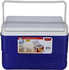 Princeware Insulated Chiller Ice Box 6 LTR (Blue)