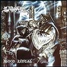 Blood Ritual (Re-Issue 2017) (black LP+CD) [Vinyl LP]