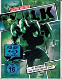 Hulk - Limited Steelbook Edition [Blu-ray]