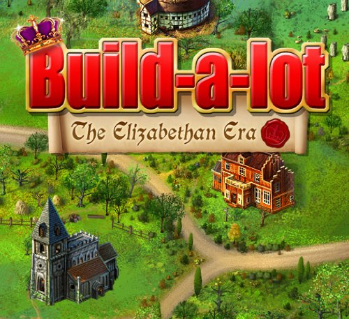 Buildalot The Elizabethan Era