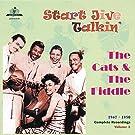 Vol.3,Complete Recordings 1947-50
