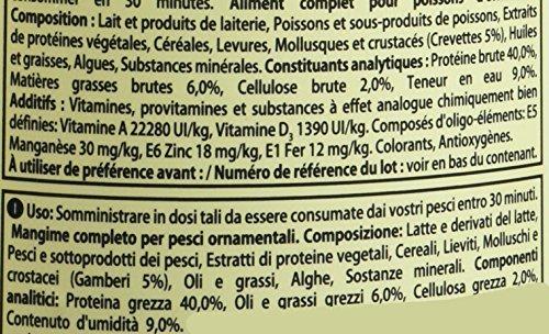 Tablets TabiMin Futtertabletten 2050 Stck, 1 Liter - 3