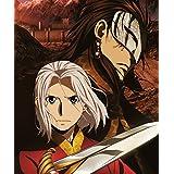 The Heroic Legend Of Arslan: Series 1 Part 2 [Blu-ray]