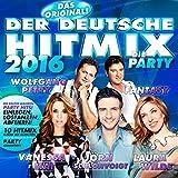 Der deutsche Hitmix - Die Party 2016