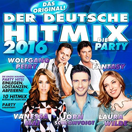 Der deutsche Hitmix - Das Best...