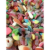 1kg Mixed Fizzy Sweets Assortment 1kg