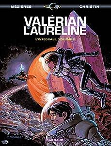 "Afficher ""Valérian et Laureline n° 2"""