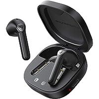 SoundPEATS Bluetooth Kopfhörer, TrueAir2 Kabellos In Ear Ohrhörer mit 4 Mic, Bluetooth 5.2 TrueWireless Spiegelung, CVC…