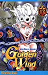 Golden Wind - Jojo's Bizarre Adventure Saison 5 Edition simple Tome 13