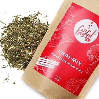 Premium-Bio-Teemischungen-von-Fairment-fr-Kombucha-geeignet-100g