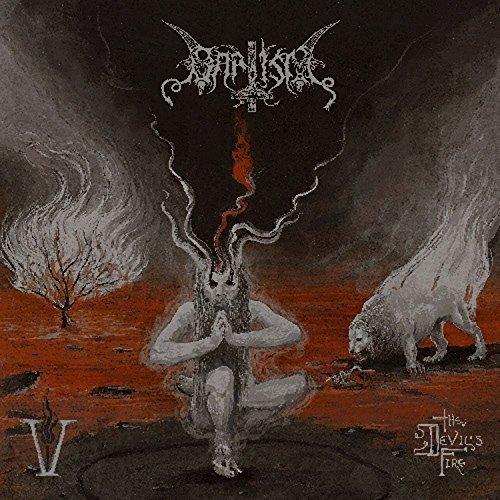 V: The Devil's Fire - White Edition