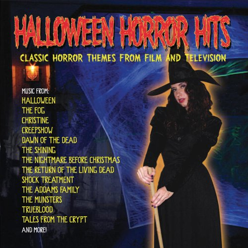 S - Classic Horror Themes from Film and Television ()