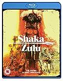 Shaka Zulu (2 Blu-Ray) [Edizione: Regno Unito] [Import anglais]