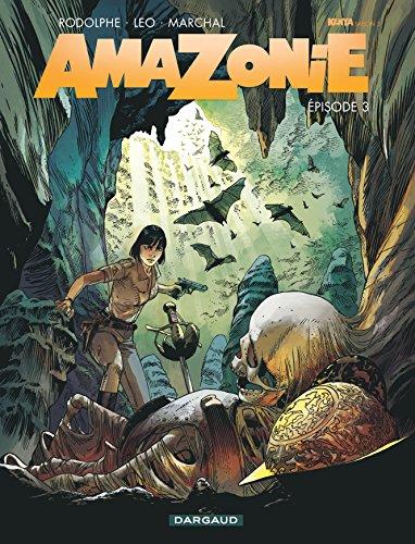 Amazonie - tome 3 - Amazonie - Tome 3