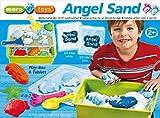 Angel Sand - Kinetischer Spielsand - PlayPack
