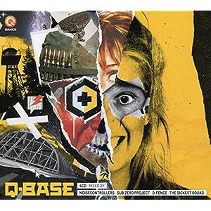 Q-Base 2017 (4 CD)