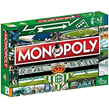 Monopoly Real Betis Balompié