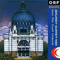 Quintett Fuer Floete / Serenade Fue