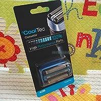 Laixing Qualità 40B CoolTec Foil+Cutter Pack Compatible with 5676 CT2s CT2cc CT3cc CT4s CT4cc CT