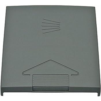 Deckel Klappe Reinigerfach Dosierer Spühlmaschine Bosch Siemens 166621