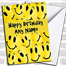 Suchergebnis Auf Amazon De Fur Geburtstagskarte Mit Smiley Nicht