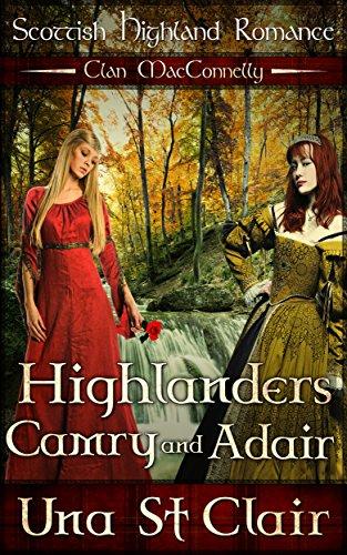 Right! seems highland stories spank romance are