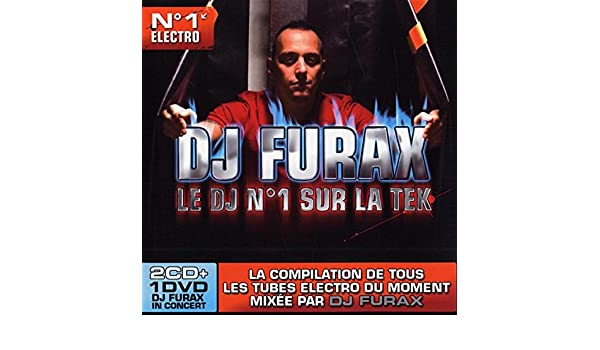 GRATUIT TÉLÉCHARGER DJ FURAX
