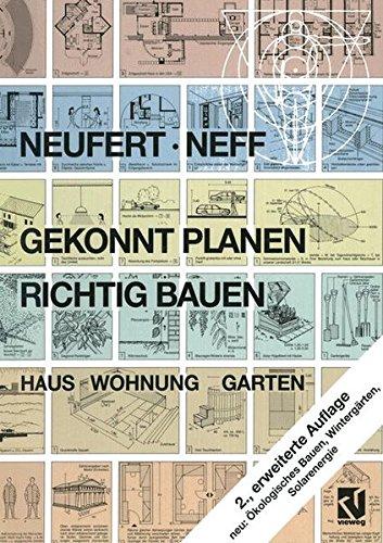 Gekonnt planen - richtig bauen: Haus  Wohnung  Garten - Mauerwerk-platz