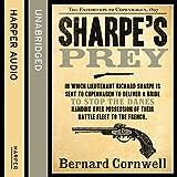 Sharpe's Prey: The Expedition to Copenhagen, 1807 (The Sharpe Series, Book 5)