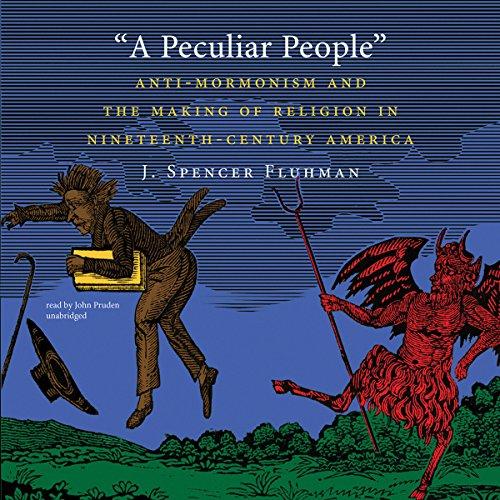 A Peculiar People  Audiolibri