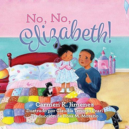 No, No Elizabeth