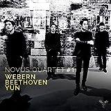 Novus Quartet 1