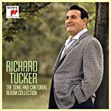 Richard Tucker: the Song and Cantorial Album Collection