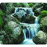 Fellowes Earth Series rechteckig Wasserfall Mauspad