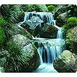 Fellowes 5909701 Tapis de Souris Écologique Earth Series Chute d'Eau