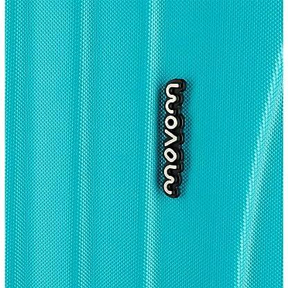 Movom Circus 5429166 Equipaje de Mano, 55 cm, 36 Litros, Azul