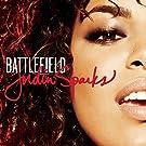 Battlefield by Jordin Sparks (2009-07-21)