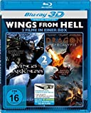 Wings from Hell [3D Blu-ray]