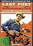 Last Post - US Kavallerie Western Klassiker Box [10 DVDs]