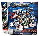 Cardinal Games Avengers 3D Magnetic Dart...