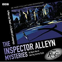 Inspector Alleyn A Man Lay Dead & A Surfeit Of Lampreys (BBC Radio Crimes) by Ngaio Marsh (2010-05-06)