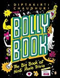 Bollybook: The Big Book of Hindi Movie Trivia