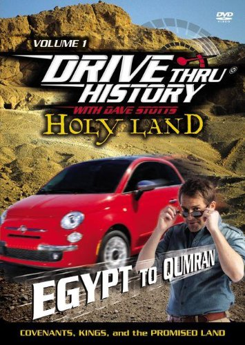 Holy Land: Covenants, Kings, and the Promised Land: From Egypt to Qumran