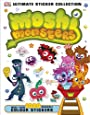 Moshi Monsters Ultimate Sticker Collection (Ultimate Stickers)