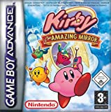 Kirby & the Amazing Mirror -