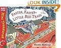 Little Red Train: Faster, Faster (Mini Treasure)