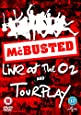 McBusted - Live at the 02 & TourPlay [DVD] [2014]