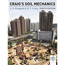 [Craig's Soil Mechanics] (By: Jonathan Knappett) [published: February, 2012]
