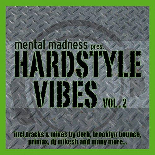 Zombie (DJ Patrick Hardstomper Remix)