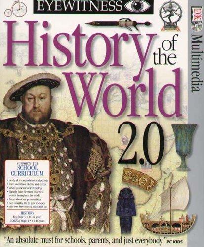 Eyewitness History of the World 2.0 Test